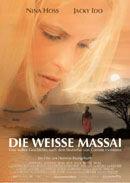 Постер к фильму «Белая масаи»