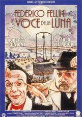 Постер к фильму «Голос Луны»