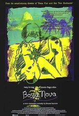 Постер к фильму «Босса-Нова»