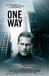 Постер к фильму «В одну сторону»