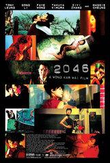 Постер к фильму «2046»