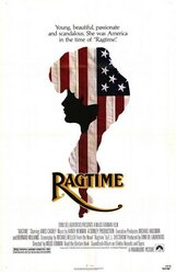 Постер к фильму «Рэгтайм»