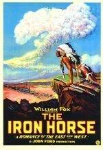 Постер к фильму «Железный конь»