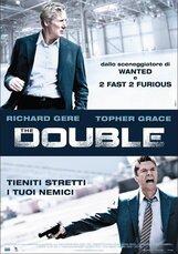 Постер к фильму «Двойной агент»