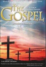 Постер к фильму «Евангелие от Матфея»