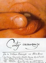 Постер к фильму «Аморальные истории»