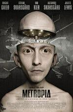 Постер к фильму «Метропия»
