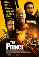 Постер к фильму «Принц»
