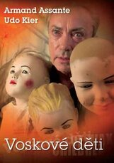 Постер к фильму «Дети из воска»