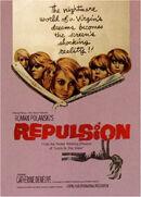 Постер к фильму «Отвращение»