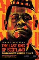 Постер к фильму «Последний король Шотландии»