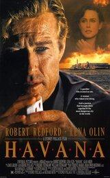 Постер к фильму «Гавана»