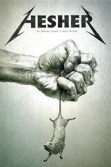 Постер к фильму «Хэшер»