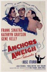 Постер к фильму «Поднять якоря»