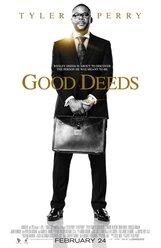Постер к фильму «Хорошие поступки»