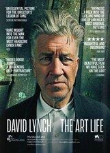 Постер к фильму «Дэвид Линч: Жизнь в искусстве»