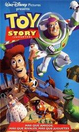 Постер к фильму «История игрушек»