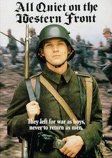 Постер к фильму «На западном фронте без перемен»