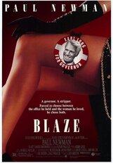 Постер к фильму «Блэйз»