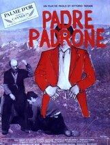Постер к фильму «Отец-хозяин»