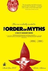 Постер к фильму «Орден мифов»