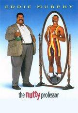 Постер к фильму «Чокнутый профессор»