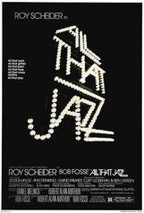 Постер к фильму «Весь этот джаз»