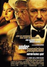 Постер к фильму «Под подозрением»