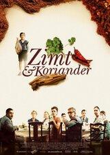 Постер к фильму «Щепотка перца»