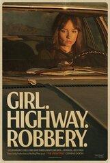 Постер к фильму «The Frontier»