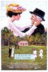 Постер к фильму «Воскресенье за городом»