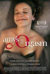 Постер к фильму «Оргазм Эми»