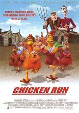 Постер к фильму «Побег из курятника»