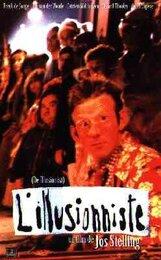 Постер к фильму «Иллюзионист»