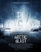 Постер к фильму «Арктический взрыв»