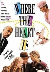 Постер к фильму «Дом там, где сердце»