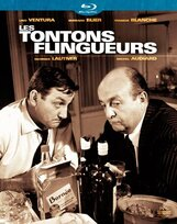 Постер к фильму «Дядюшки-гангстеры»