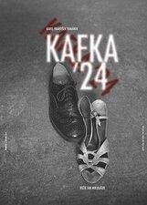Постер к фильму «Кафка-24»