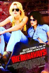 Постер к фильму «Runaways»