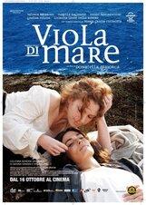Постер к фильму «Морская фиалка»