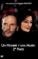 Постер к фильму «Мужчина и женщина 20 лет спустя»