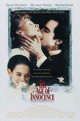 Постер к фильму «Эпоха невинности»