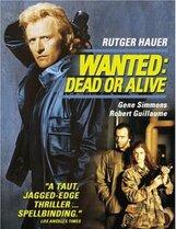 Постер к фильму «Взять живым или мертвым»