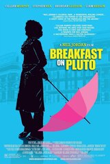 Постер к фильму «Завтрак на Плутоне»