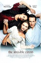 Постер к фильму «Невидимый цирк»