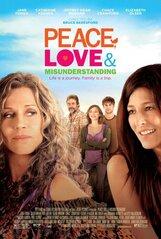 Постер к фильму «Мир, любовь и недопонимание»