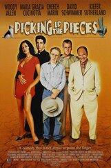 Постер к фильму «По кусочкам»