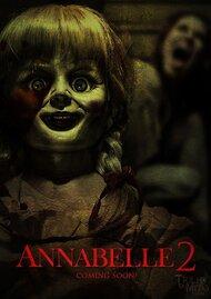 Аннабель 2