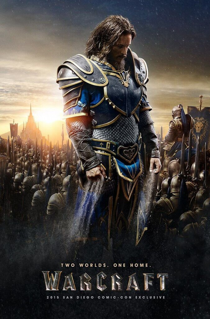 What We Know: Warcraft Movie at BlizzCon 2015
