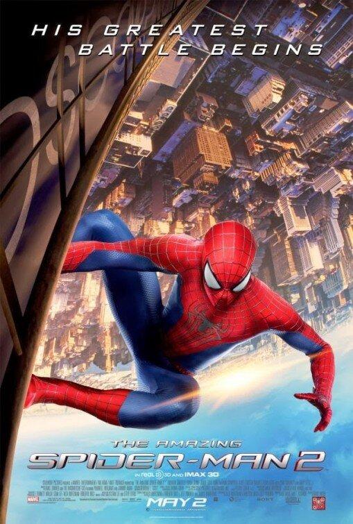 посмотреть кино человек паук